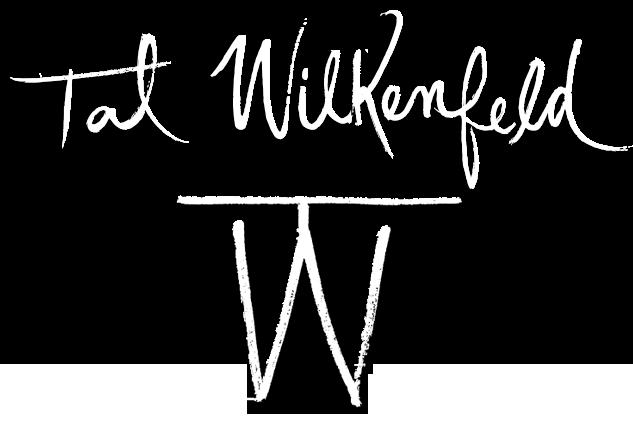 logo Tal Wilkenfeld